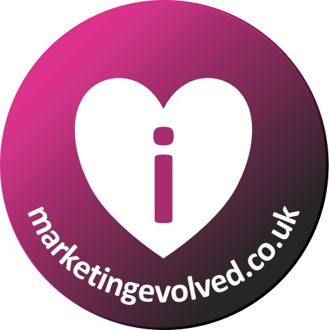 Marketing Evolved logo